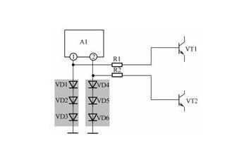 二极管7种应用电路详解之四