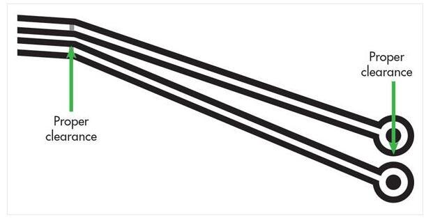印制电路板设计成功的七大技术要素