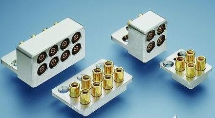 电路设计中对连接器的几点考量