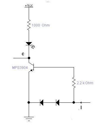 电流检测电路设计技巧