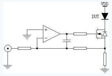 【图】解读二极管浪涌电流测试电路电源电路
