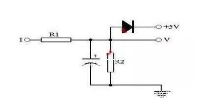 数模转化器接口隔离技术和外围电路