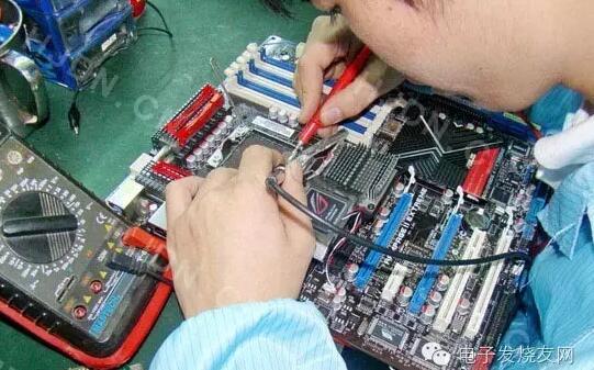 硬件工程师一定用得上的20个电子线路图