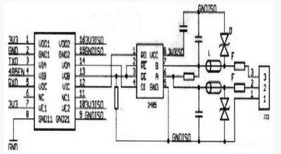 机保护器设计方案