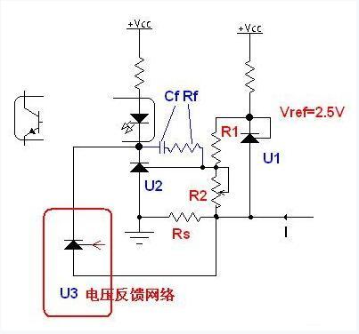 教你几个电流检测电路的巧妙技巧检测电路 电路图 捷配电子市场网图片