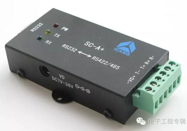 电子工程师必须掌握电路中的7个常用接口