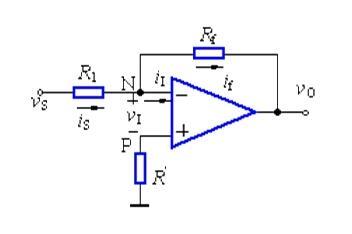"""如何用""""虚短""""和""""虚断""""分析运放电路"""