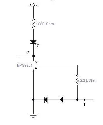 几个巧妙的电流检测电路检测电路 电路图 捷配电子市场网图片