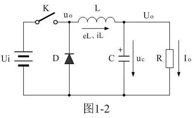 滤波电路电源电路