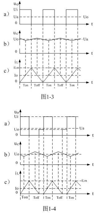 【图】串联式开关电源输出电压滤波电路电源电路