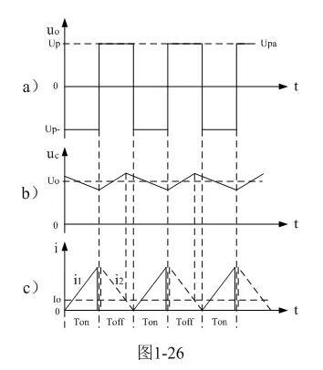 反激式变压器开关电源电路参数计算