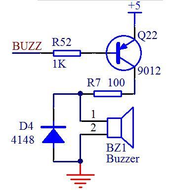 驱动电路控制电路