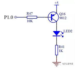 放大状态主要应用于模拟电路中