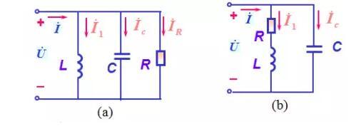 串联 并联谐振电路详解电源电路 电路图 捷配电子市场网