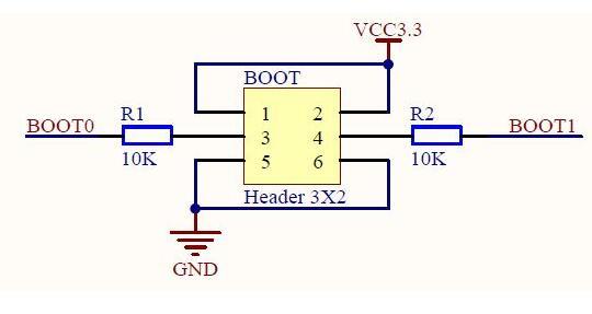 【图】stm32f1以及最小系统电路图555-日用电子