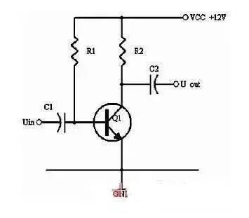解析三极管放大电路设计技巧