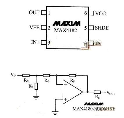 详解射频接口芯片功率放大集成电路的选择