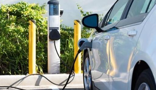 充电桩――电动汽车的充电站