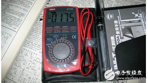 多功能电力仪表的接线须知,安全的前提是你有充足的