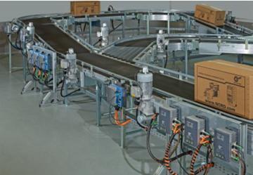 诺德推出基于云端的驱动器解决方案
