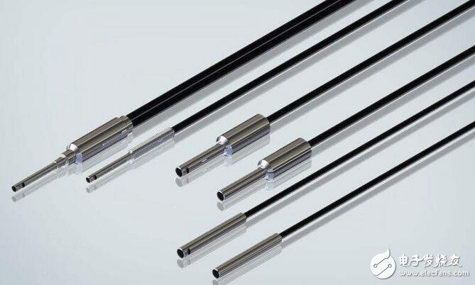 光纤传感器的组成结构,光纤传感器的应用及其优缺点