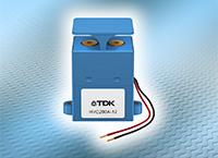 高压直流接触器: 续流能力高达200A