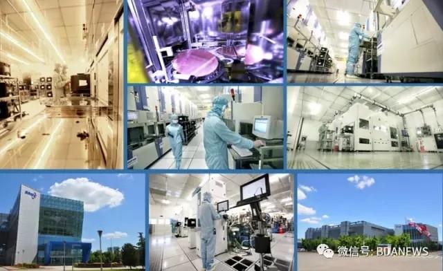 """亦庄""""芯""""活力 从龙头企业看集成电路产业发展"""