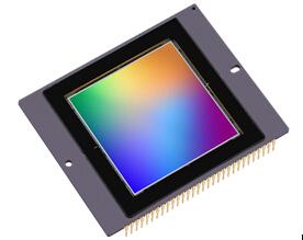 ON Semiconductor 推新的KAF-09001图像传感器,能够快速和低速工作