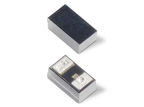 Littelfuse推出可处理600V SCR晶闸管