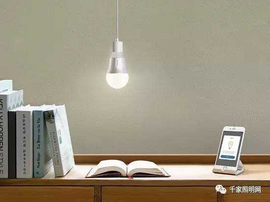 基于IOT的LED智能照明控制系统