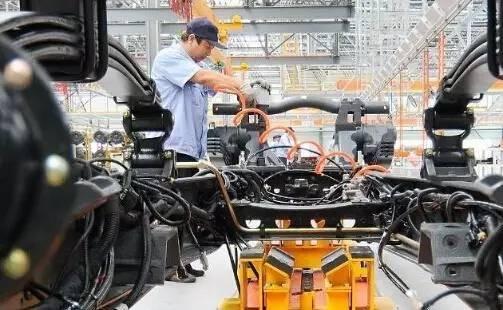 全球制造业的趋势走向及中国制造2025深析
