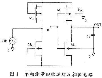 基于绝热逻辑的低功耗乘法器电路设计方案