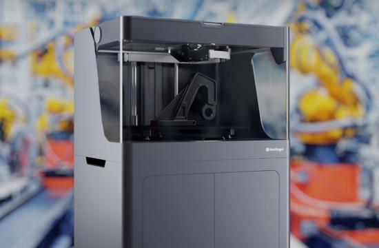 Markforged推出了两款新型工业3D打印机X3和X5,扩大当地制造需求