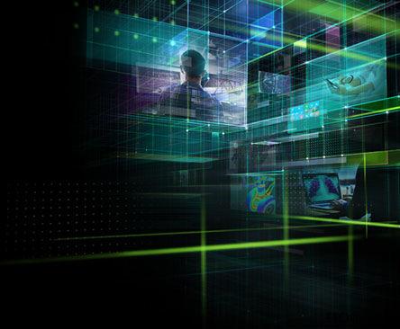NVIDIA推出Quadro虚拟数据中心工作站软件