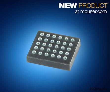 Maxim超低功耗PMIC MAX77650/51加入贸泽分销阵营