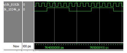 基于FPGA的数字分频器设计