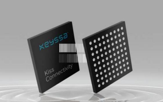 颠覆500亿美元的传统连接器市场 Keyssa做得到吗?