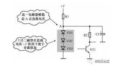 二极管作为一种基础电子元器件,所有工程师都知道其具有单向