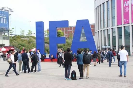 IFA2017后记:从宏观到微观 家电变革进行时