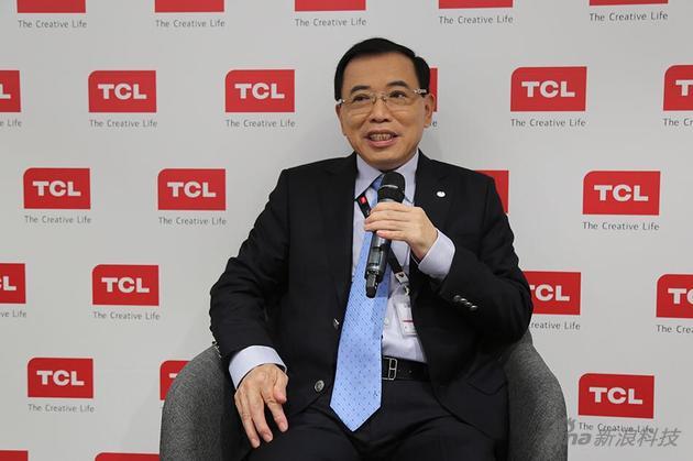 李东生辞任TCL多媒体董事长 将担任战略发展顾问