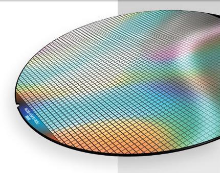 半导体板块:晶圆价格持续上涨 5股机会大