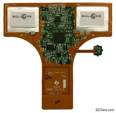 世平推出基于TI产品的多参数生物信号监测系统参考设计