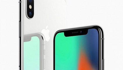 iPhone X面部识别组件依然存在问题 影响量产进度