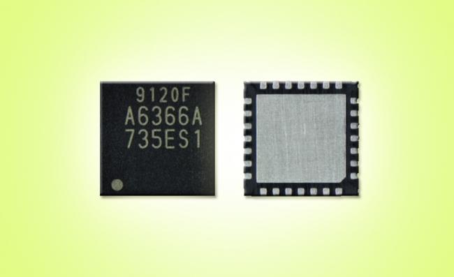 东芝电子推出新款恒流两相步进电机驱动器