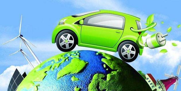 新能源汽车市场规模猛增40倍 自主品牌发展壮大