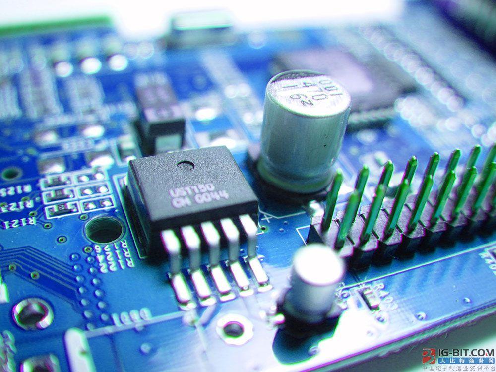 已实施项目覆盖了集成电路设计,制造,封装测试,装备,材料,生态建设等