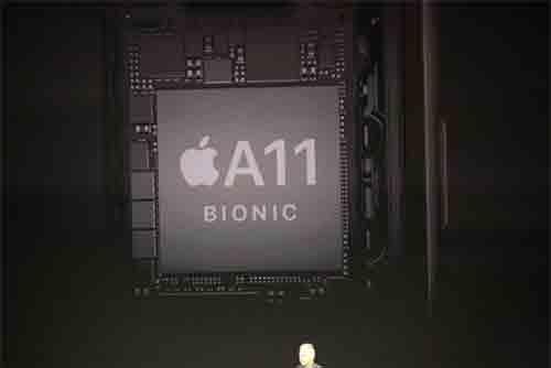 台积电7奈米制程再独家生产苹果A12处理器