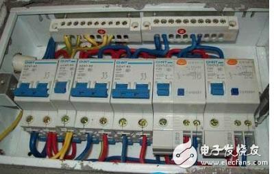 解答空气开关和漏电开关能否互相替代