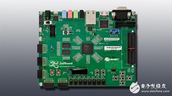 引导滤波的软硬件协同加速器设计与实现