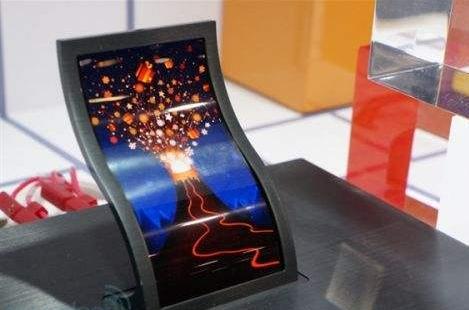 应对柔性OLED产能提升 蓝思继续扩产3D玻璃盖板